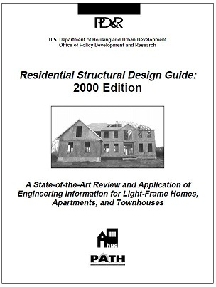 Residential Structural Design Guide