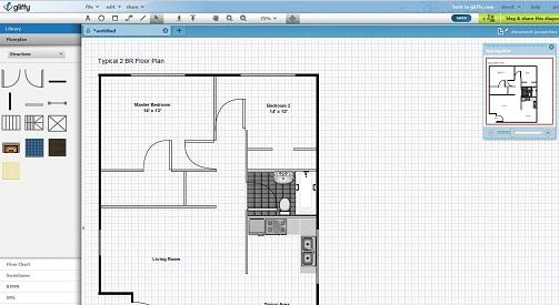 Програмку для схем домов