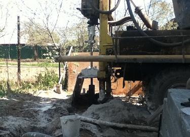 Водоснабжение каркасного дома
