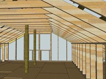 Домов проектирование деревянных программу