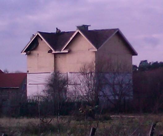 Ветрозащита каркасного дома