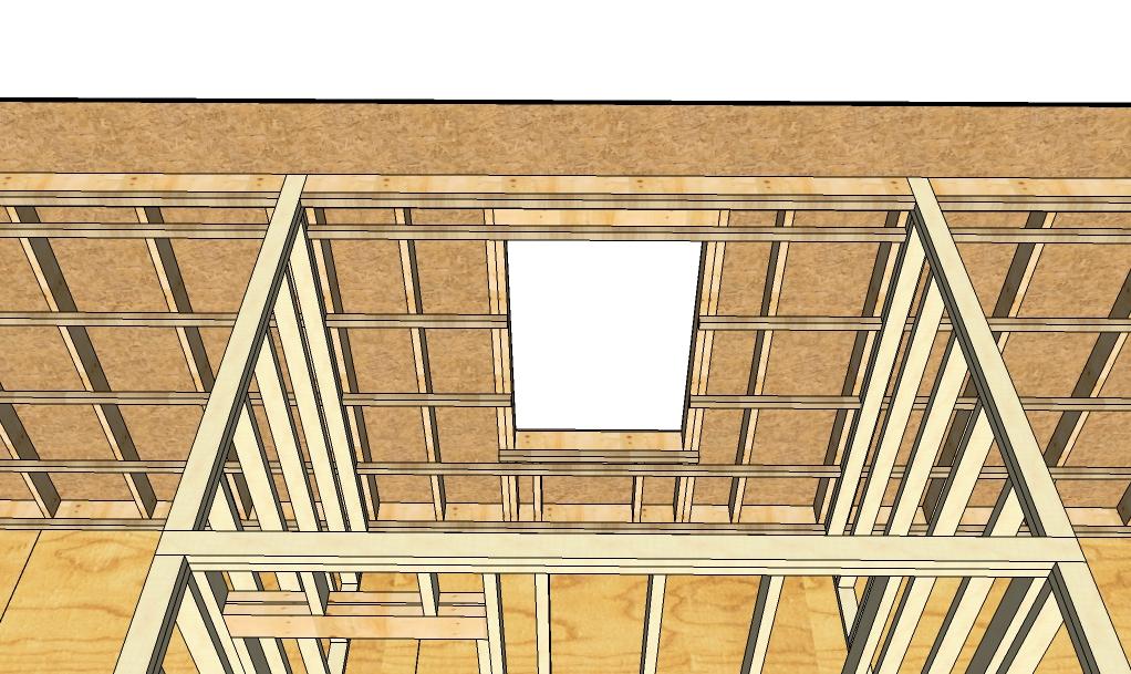 Проектирование финского дома